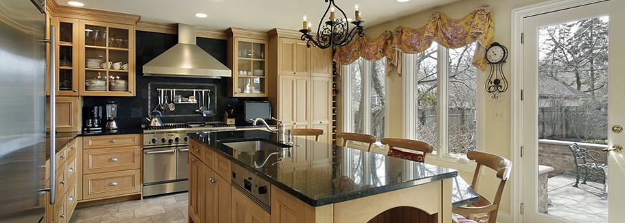 Handmade Kitchens with Impact